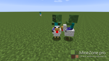 Minecraft Snapshot 13w49a