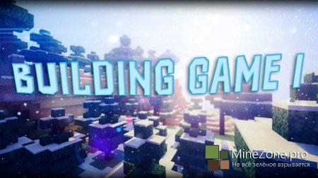 Building Game I - ГОЛЫЙ MRSMILEGOD(MineCraft MiniGame)