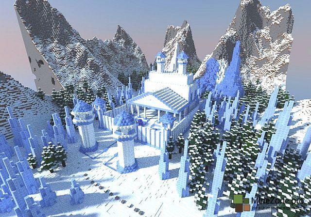 [Карта] Ice Kingdom