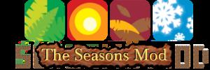 [1.7.4] Seasons Mod