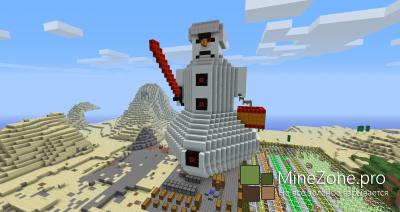 Снеговики - Победители