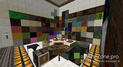 [64x]Ghostmod's Skyrim HD Resource Pack 1.7.4/1.7.2/1.6.4