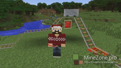 Полный обзор - Minecraft Snapshot 14w05a