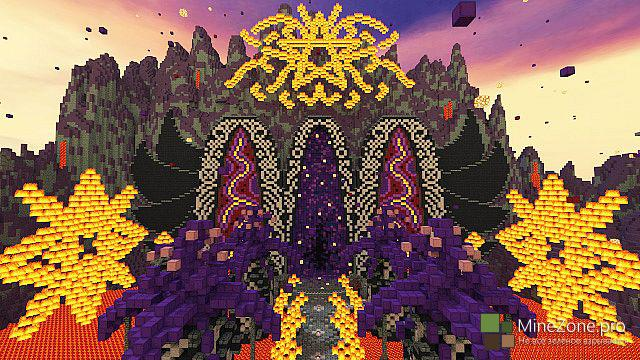 [Карта] Fantasy Gate