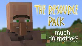 Villager Sounds Resource Pack