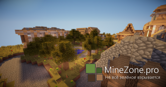 [HD] Cinematic in Minecraft: Creans Village