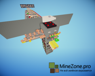 [MiniGame] Block Rider