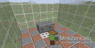 Minecraft Snapshot 14w07a