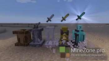 [1.7.2] Middle Ages Mod