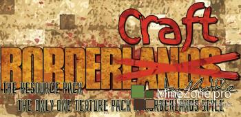 [1.7+][128x] BorderCraft