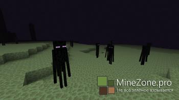 Minecraft Snapshot 14w11a
