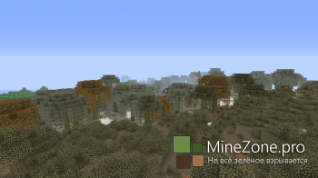 [1.7.2] Реалистичная сборка Minecraft 1.7.2 от FixMod