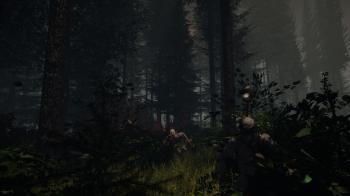 The Forest - трейлер #3, новые скриншоты и дата раннего доступа
