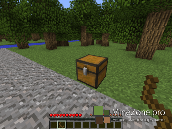 [1.7.2][Forge] Chest Transporter