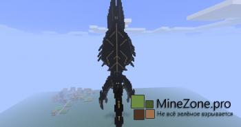[Map] Reaper