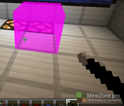 [1.7+][Forge] Little Blocks