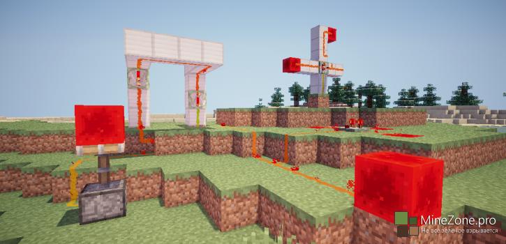 [1.6.X-1.7.2] Redstone Paste Mod