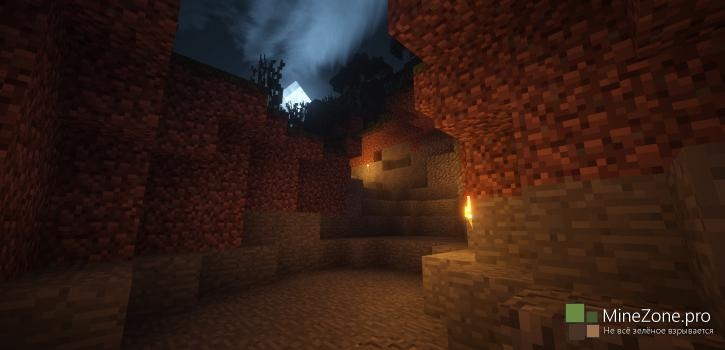 [1.7.5] Sonic Ether's Unbelievable Shaders v10.1