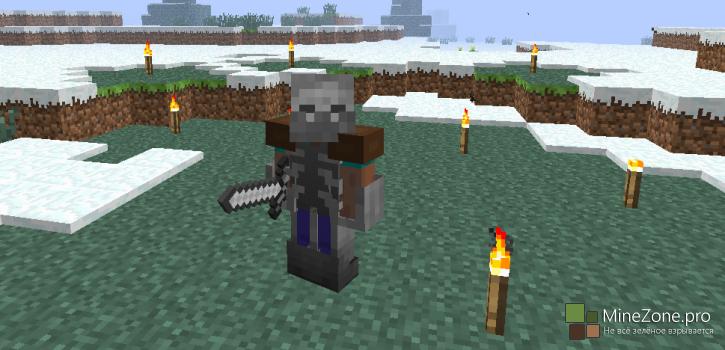 [1.7+][Forge] Mutant Creatures