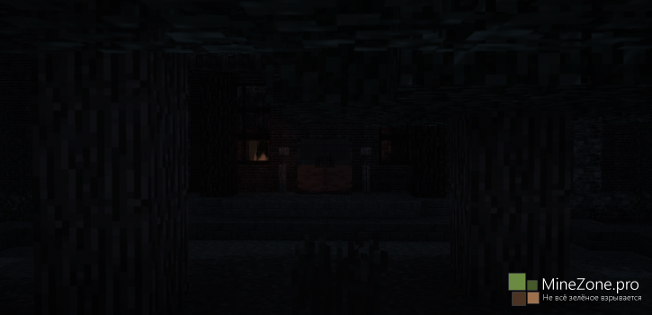 [1.7+] The Orphanage