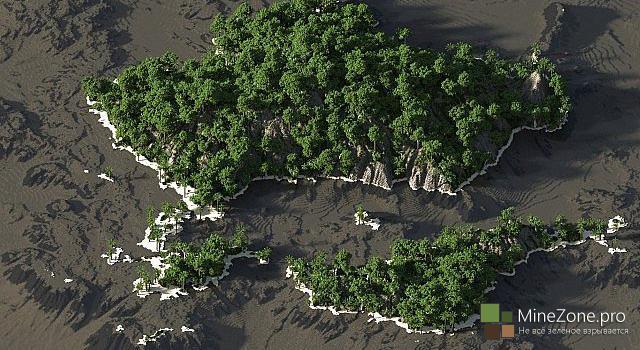 Cayo Espanto - Caribbean Island