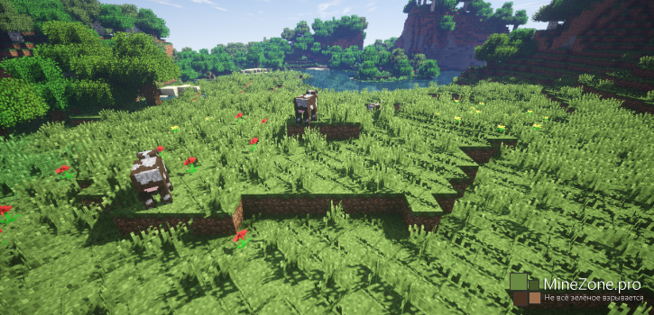 [1.7.10][Forge] Better Foliage