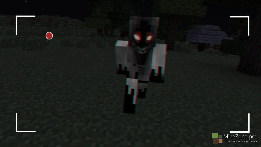 The Haunted House 3 - Minecraft Horror Machinima
