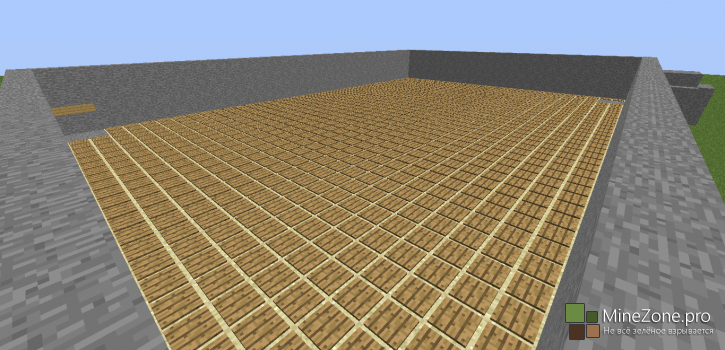 Minecraft Labirintion v1.0 от Priboy313