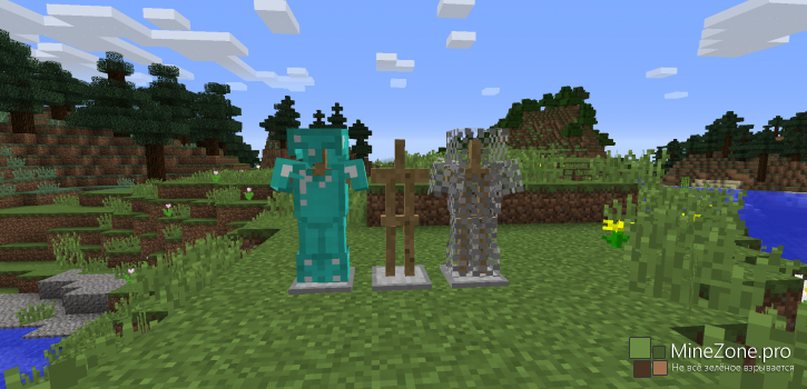 Minecraft Snapshot 14w32a