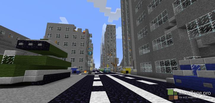 Dead City plus