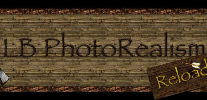 [1.8] [128x] LB PhotoRealism Reload