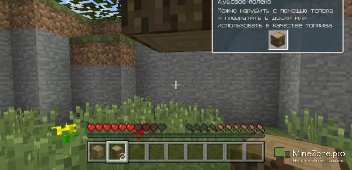 Minecraft: PSVita Edition выпущен.