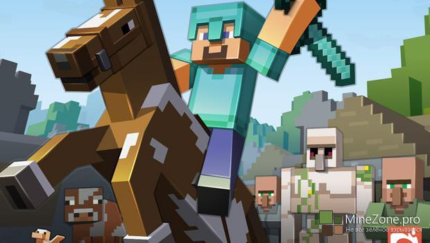 Minecraft в топе чартов октября в PS Store