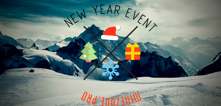 New Year Event :3