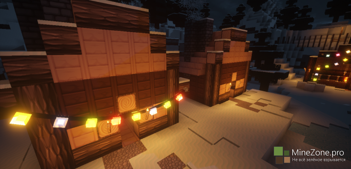 [1.7.10][Forge] Fairy Lights