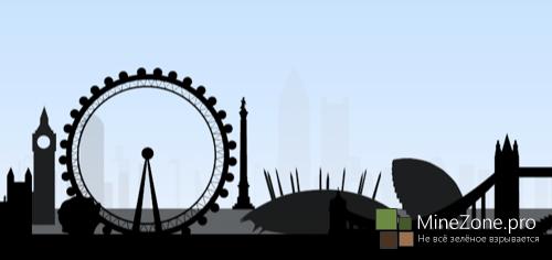 Анонс MINECON 2015 в Лондоне