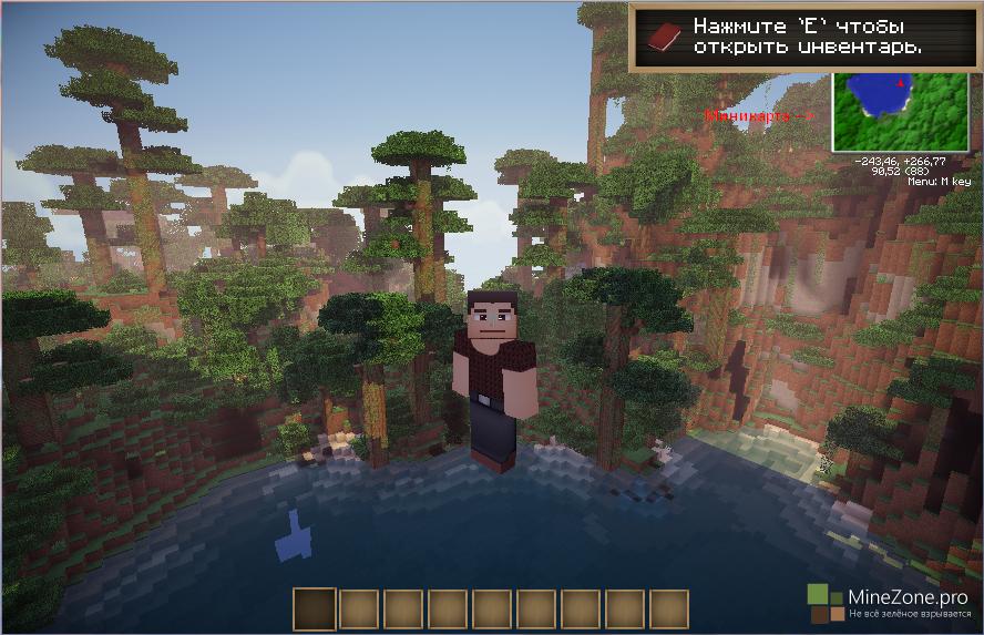 Minecraft coder pack 1.5.2
