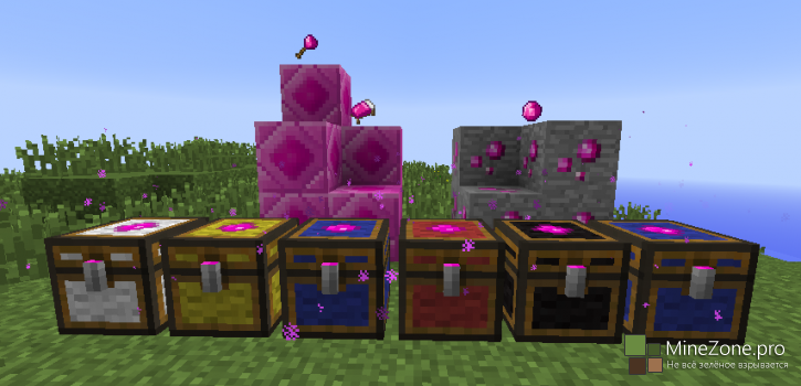 [1.7.10] Geochests