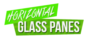 [1.7.10] Horizontal Glass Panes