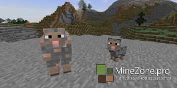 [1.7.10] Ore Sheep (v2.4)