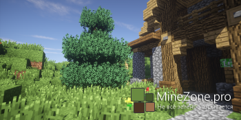 [1.8][Forge] Better Foliage