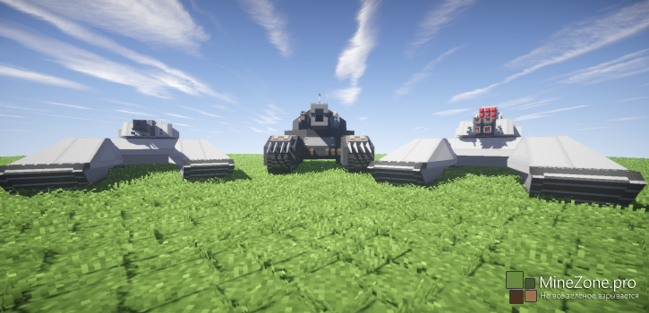 [1.7.10] Future Mine War