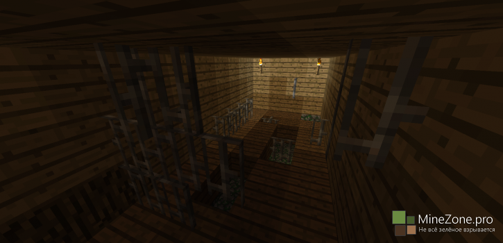 [1.8.3] Miner's village