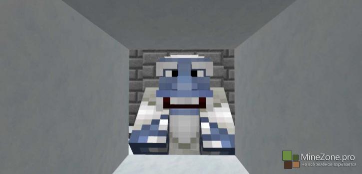 Легенда снежных лавин