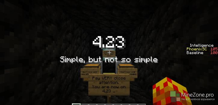 [1.8+] 4.23 Puzzle