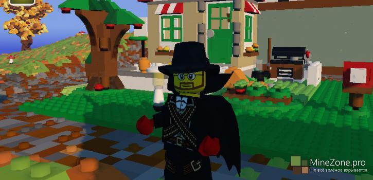 LEGO Worlds - потому что Minecraft уже не в моде