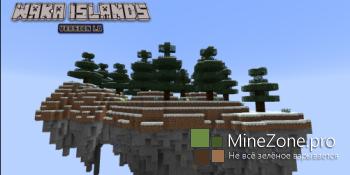 [1.6.2 - 1.8+] Waka Islands
