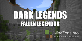 [1.8.8] DARK LEGENDS : Fallen Legendor DEMO