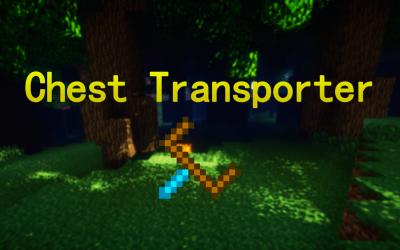 [1.8.9] Chest Transporter