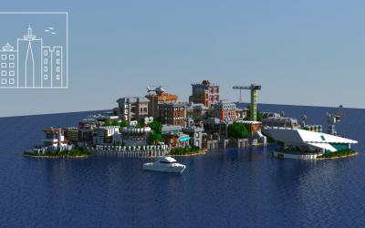 St.Azura Island